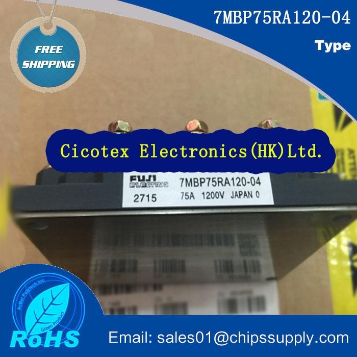 7MBP75RA120-04 IGBT MODULE7MBP75RA120-04 IGBT MODULE
