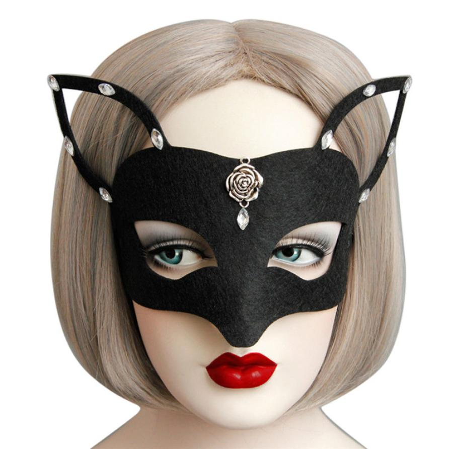 High Quality Masquerade Ball Mask Promotion-Shop for High Quality ...