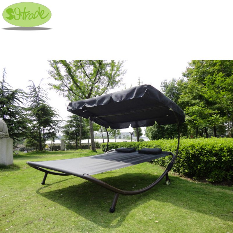 Canopy(Only a Roof) for 2 seaters Hammock 82.67x47.25/210x120cm,All Weather Deluxe Canopy for Outdoor Use, Dark GreyCanopy(Only a Roof) for 2 seaters Hammock 82.67x47.25/210x120cm,All Weather Deluxe Canopy for Outdoor Use, Dark Grey