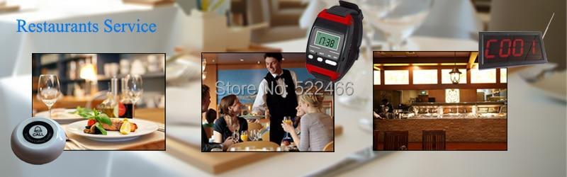 Restaurants Service 2000