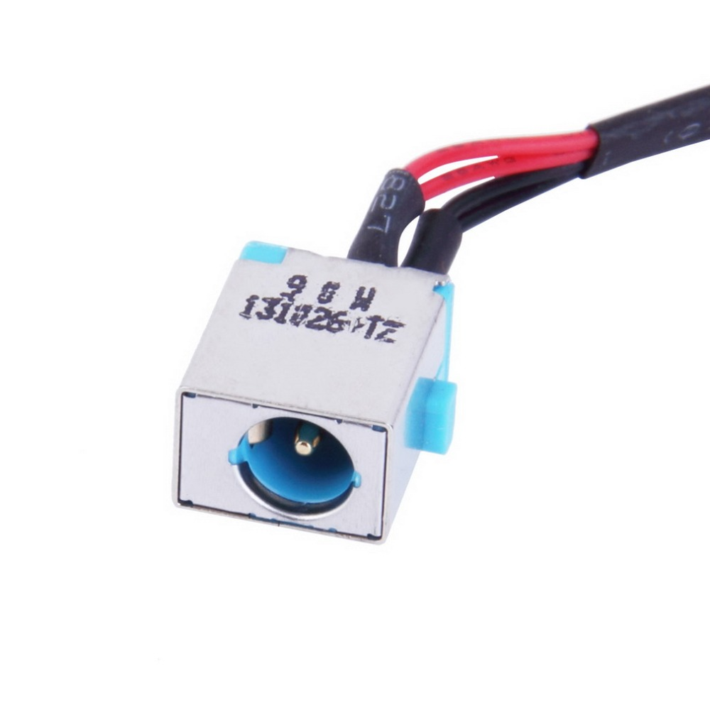 Hot New Laptop DC Power Jack with cable For Desktop Laptop for Acer aspire 5741 DC Jack with cable