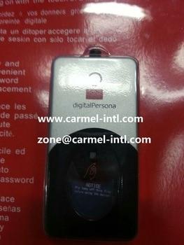 Digital Persona Fingerprint Reader USB Biometric Fingerprint Scanner URU4500 U.are.U 4500 U.are.U 4500 with free Drive Software