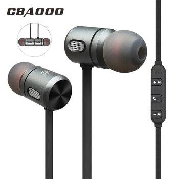 C10 Bluetooth наушники спортивные басы беспроводные наушники Bluetooth наушники гарнитура стерео наушники для iphone телефон >> CBAOOO 3C Store