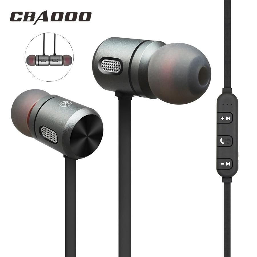 C10 Bluetooth Earphone Headphones Sport Bass Wireless Headphone Bluetooth Earbuds Headset Stereo Earpiece For Iphone Phone
