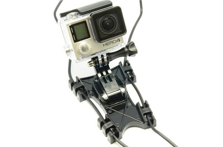 Go pro Accessoires Supports Boucle Cerf,Volant Adaptateur pour GoPro Hero 4  3 + 3