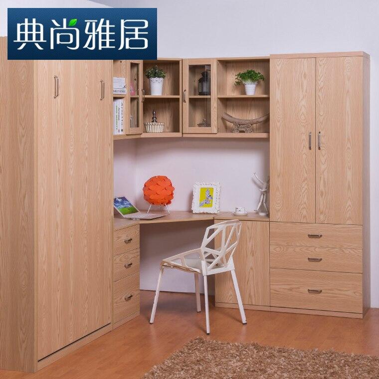 Muebles a medida para ni os escritorio de la esquina - Estanteria en esquina ...