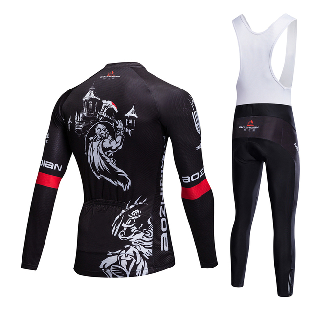 2017 AZD30 Summer Cycling Jersey Men Short Sleeve MTB Pro Team Maillot Ropa Ciclismo Hombre Funny Cycling Clothing Suit
