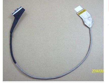 New LCD CABLE FOR HP G72 COMPAQ CQ72 DD0AX8LC000 DD0AX8LC001 DD0AX8LC002