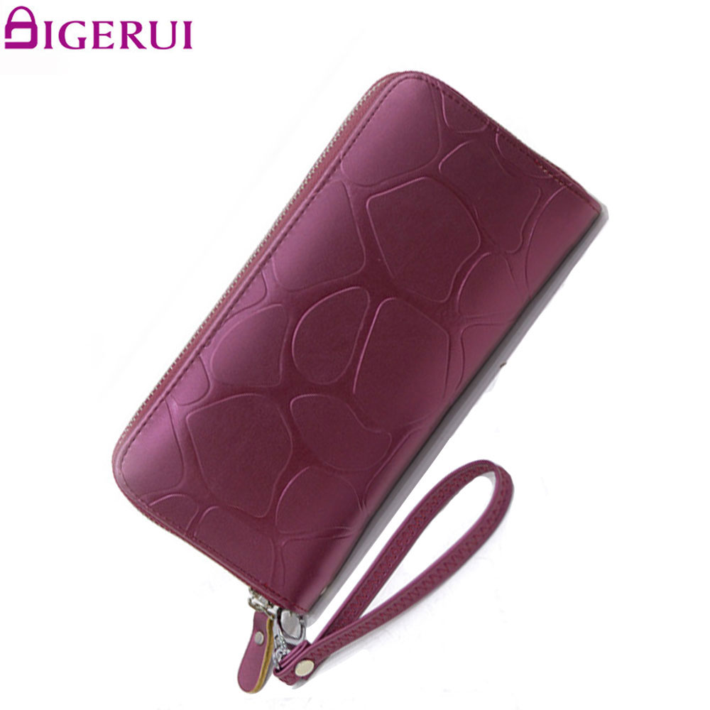 Zshop Steins Gate Short Purse El Psy Congroo Wallet Men Boys Girls Teenagers Black Long Purse Card Holder Carteira 100% High Quality Materials Back To Search Resultsluggage & Bags