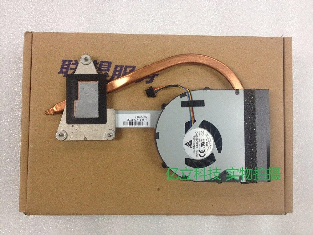 Laptop Cooling Fan For Lenovo B560 V560 V565 B565 Heatsink CPU Fan Cooler/Radiator Replacement Repair