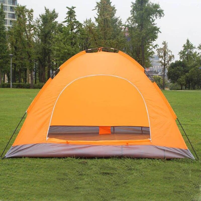 Camping acampamento