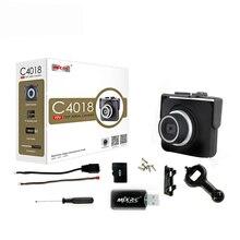 MJX C4018 PFV WiFi Camera