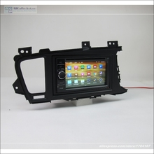 For Kia Optima K5 Magentis (R. H. D.) Right Hand Drive 2011 2012 – Car Radio CD DVD Player GPS Navigation Android S160 System