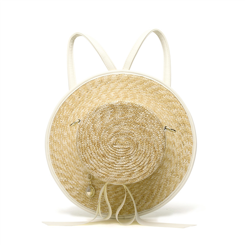 ФОТО Bow Hat Backpack