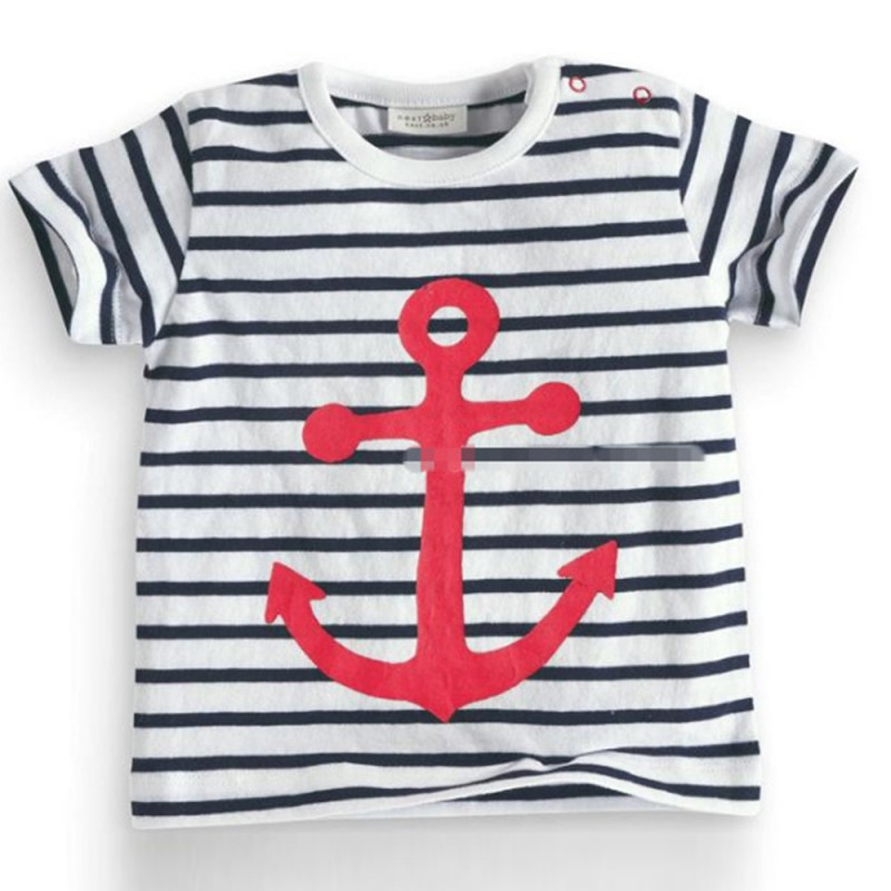 0-3Y-Infant-Baby-Boys-Sets-Striped-T-shirt-TopsRed-Pants-2pcs-Outfits-Toddlers-Suits-Clothes-1