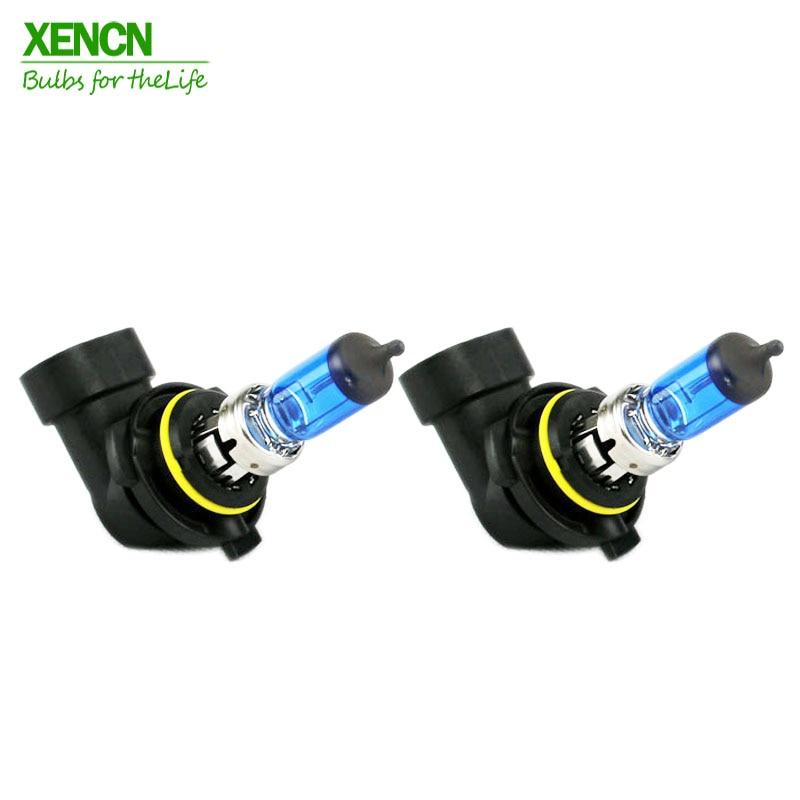XENCN HB4 9006 12V 51W 5300K Emark Blue Diamond Light Halogen Car - Ավտոմեքենայի լույսեր - Լուսանկար 4