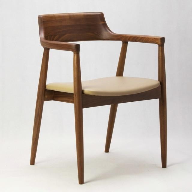 japanese minimalist furniture. Hiroshima Walnut Armchair Chair Lounge Dining Naoto Fukasawa Muji Japanese Minimalist Fashion Furniture S