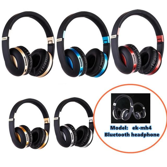Tai Nghe Bluetooth Không Dây EK-Mh4 5.0 Stereo - DC3488