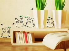 Totoro Decoration Stickers
