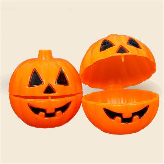 Halloween Pompoen.Us 1 07 21 Off 1 Stks Leuke Halloween Pompoen Tafel Ornamenten Leuke Opening Pompoen Ornamenten Mini Meubileringsartikelen Kleine Halloween