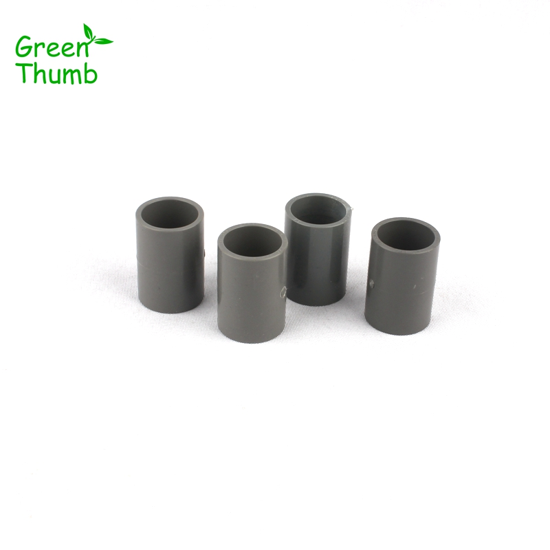 6pcs Inner Diameter 25mm PVC Straight Connector Garden Hose Adapter Green Thumb PVC Joints Fish Tank Supply-in Garden Water Connectors from Home u0026 Garden on ...  sc 1 st  AliExpress.com & 6pcs Inner Diameter 25mm PVC Straight Connector Garden Hose Adapter ...