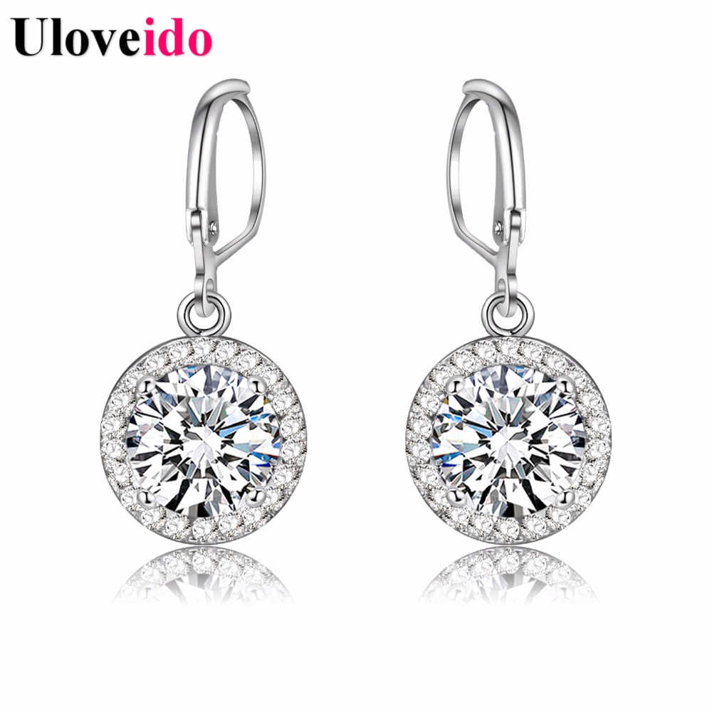Aliexpress.com : Buy 5% Off 2017 Crystal Drop Wedding ...