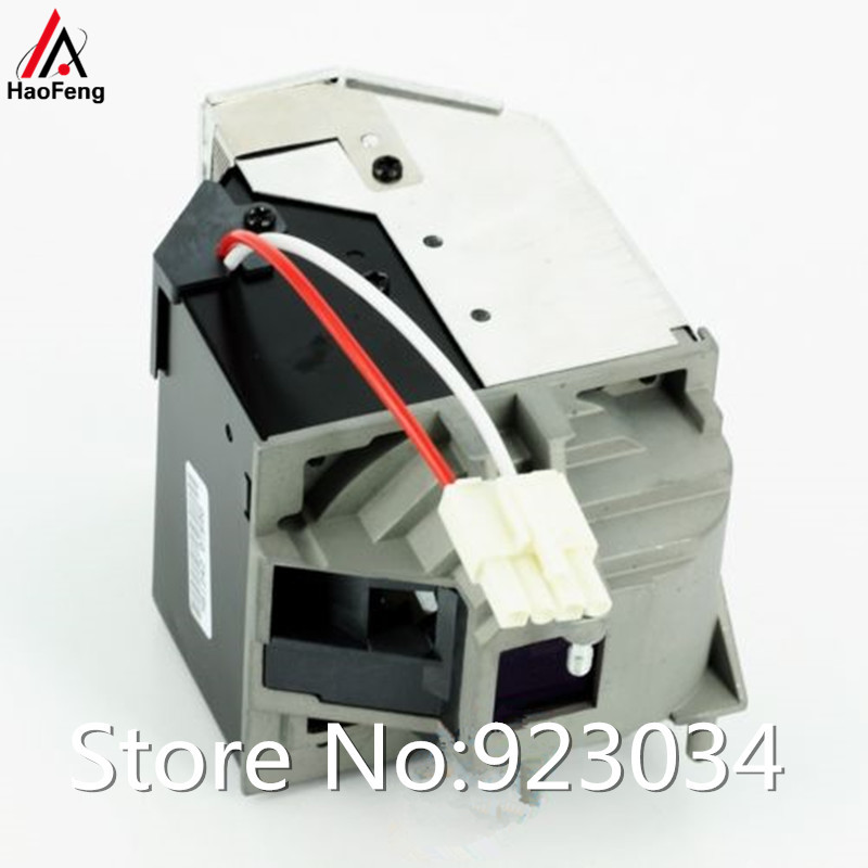 SP-LAMP-024 Original bare lamp with housing for INFOCU.S IN24 IN24EP IN26 W240 W260 Free shipping free shipping lamtop compatible projector lamp sp lamp 024 for w260