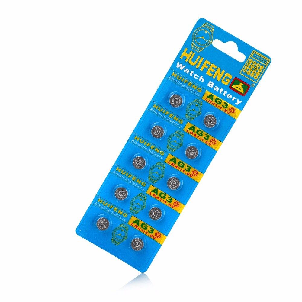 Botão Baterias Celulares lr41 392 384 sr41sw cx41 Marca : Manbily