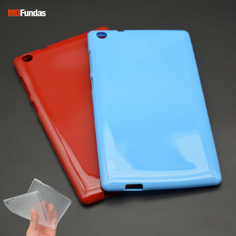MDFUNDAS New High Quality Soft TPU Silicon Tablet Case For Asus ZenPad C 7.0 Z170C Z170CG Z170MG Fundas Shell protect защитная пленка для asus zenpad c 7 0 z170cg матовая