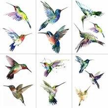 Popularne Bird Tattoo Designs Kupuj Tanie Bird Tattoo