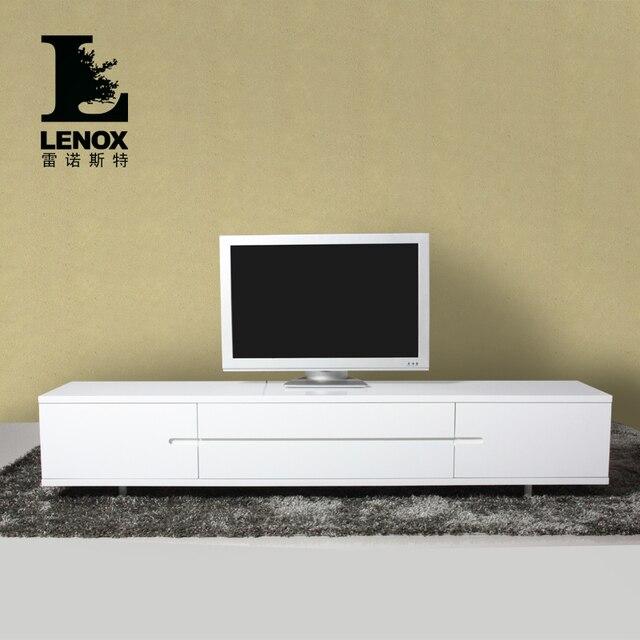 lenox stijlvolle moderne minimalistische verf aigui 2 m woonkamer tv ...