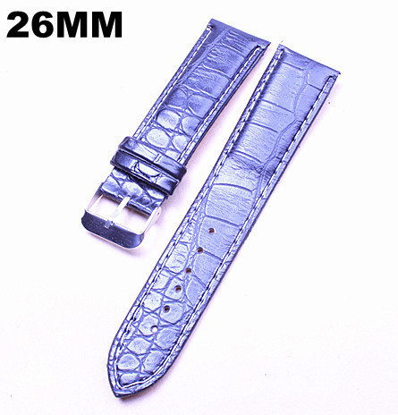 Wholesale 50pcs lot PU leather Artificial leather Watch band watch strap 12mm 14mm 16mm 18mm 20mm