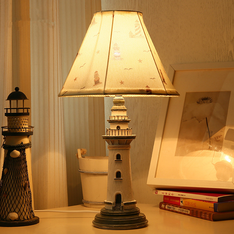 Popular Lighthouse Table Lamps Buy Cheap Lighthouse Table