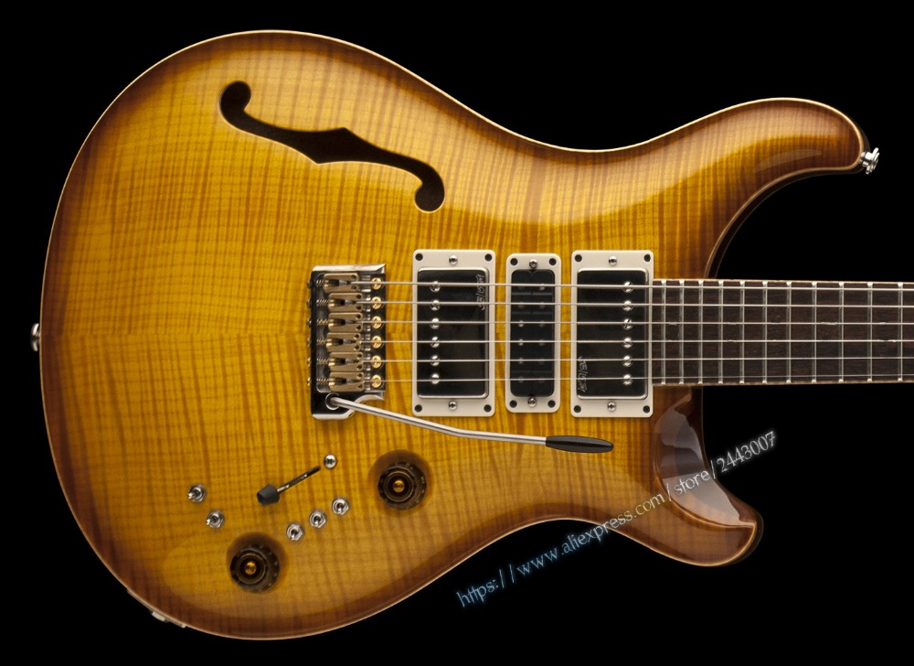 (Pre-Order) GC Custom Shop Private Stock Limited Edition John Mayer Super Eagle I Electric Guitar np gc b002 1 10 exo armored suit private military contractor