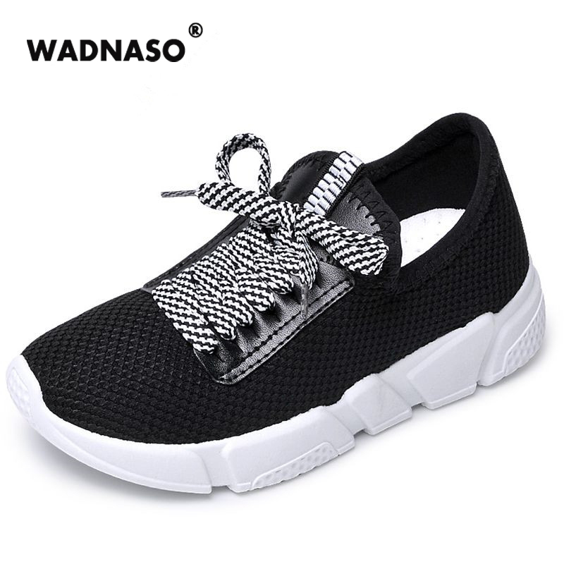 2017 New Mesh Air Womens Europe Shoes Female Breathable Round Casual Boots for Fashion G ...