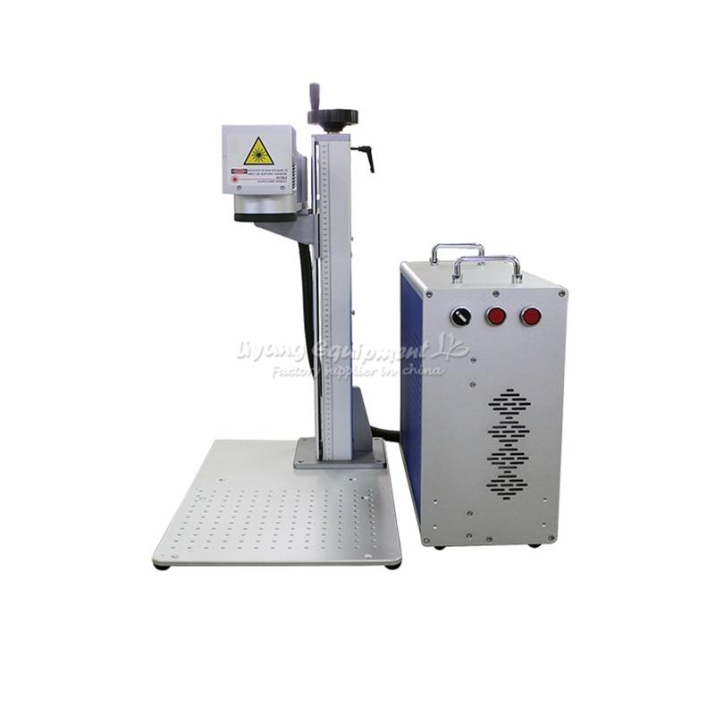 fiber laser metal marking machine (4)