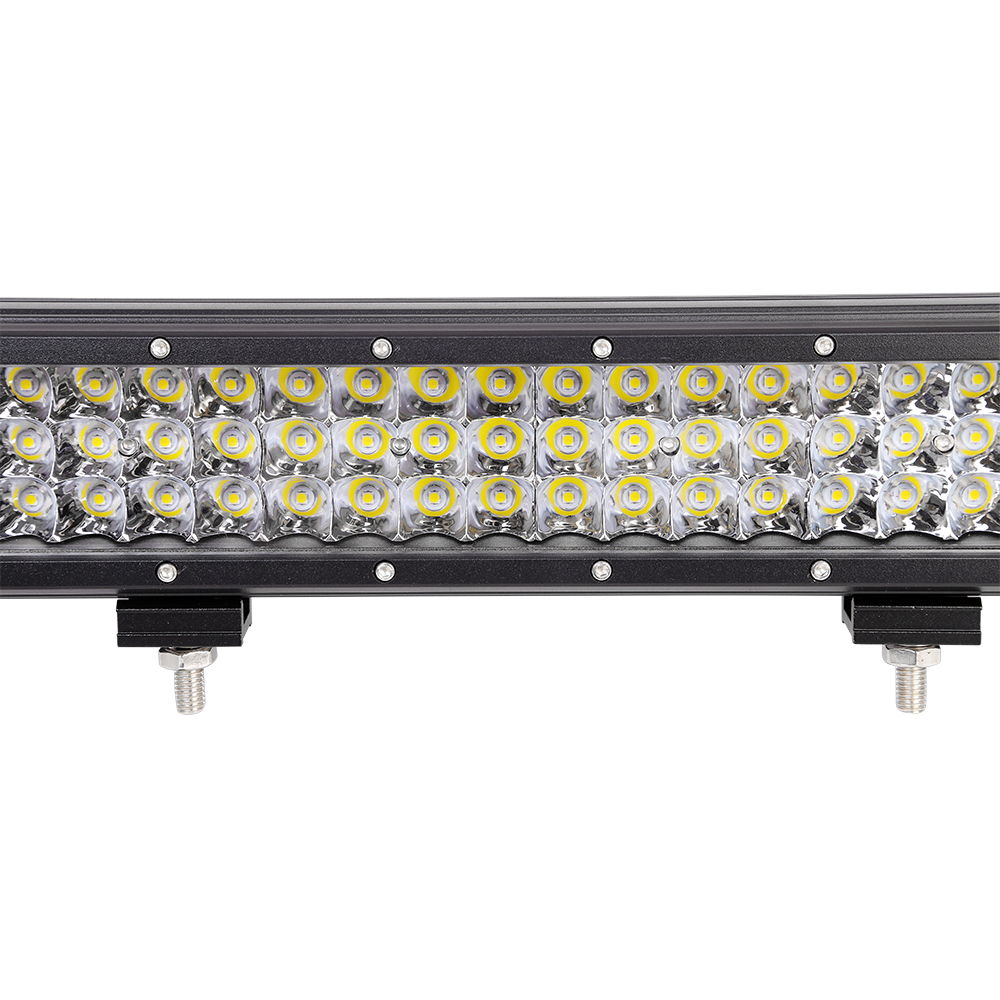 7D Triple Row 20 39 39 23 39 39 26 quot 28 39 39 34 39 39 offroad led light bar 288w 396w 12V 24V combo led driving lamp for Jeep Car Truck SUV ATV in Light Bar Work Light from Automobiles amp Motorcycles