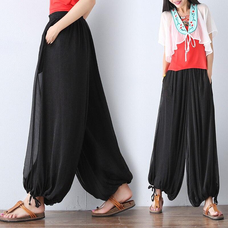 Online Get Cheap Linen Yoga Pants -Aliexpress.com | Alibaba Group