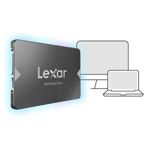 "Image 4 - Lexar HDD SSD 240 go de stockage disco duro ssd 256 gb SATA3 550 Mo/S 2.5 ""Interne Solid State Drive disque dur Pour Ordinateur Portable Ordinateur Portable PC"