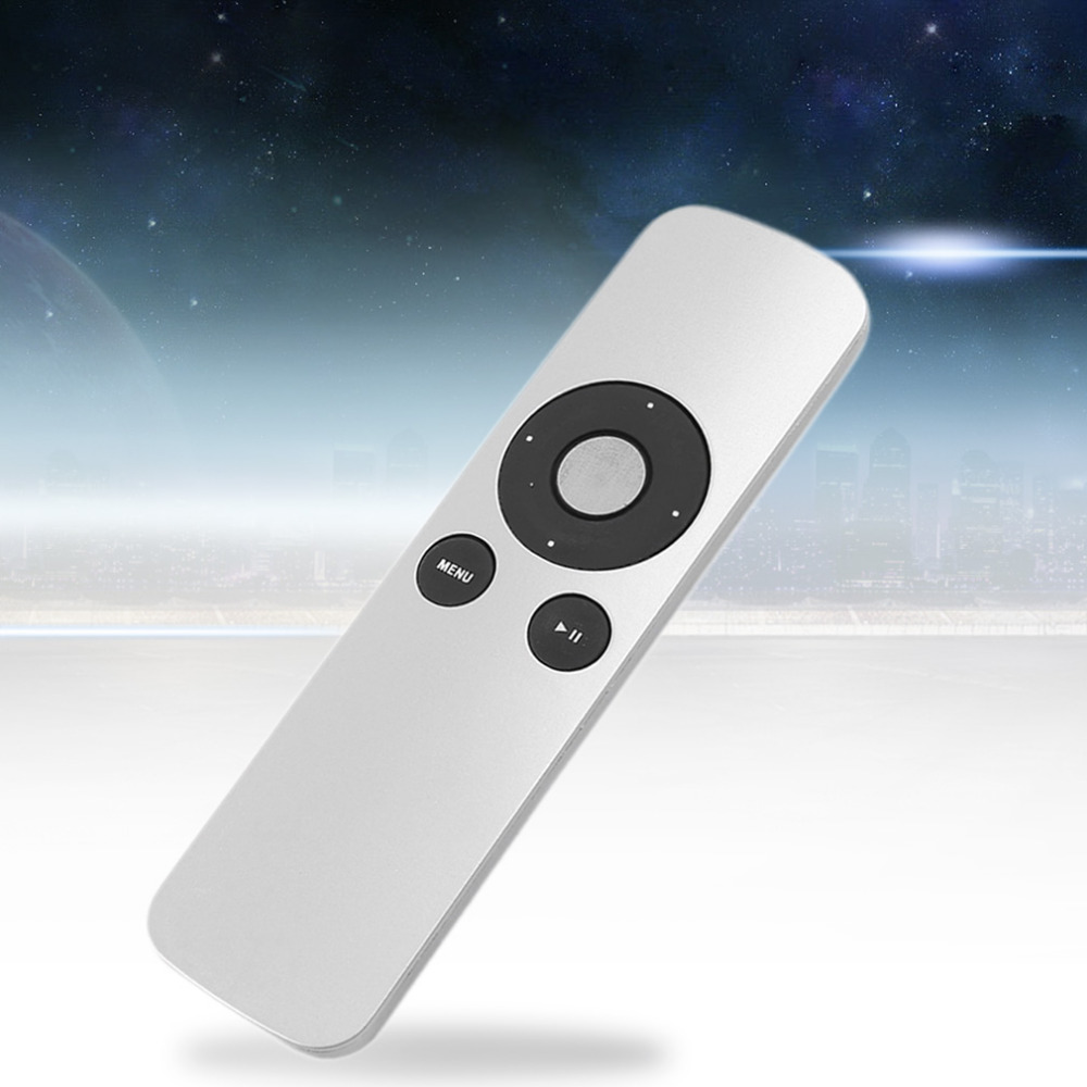 Remote Control A1294 MC377LL/A For Apples TV 1/2/3 For IPhone For Mac Music System Great ...