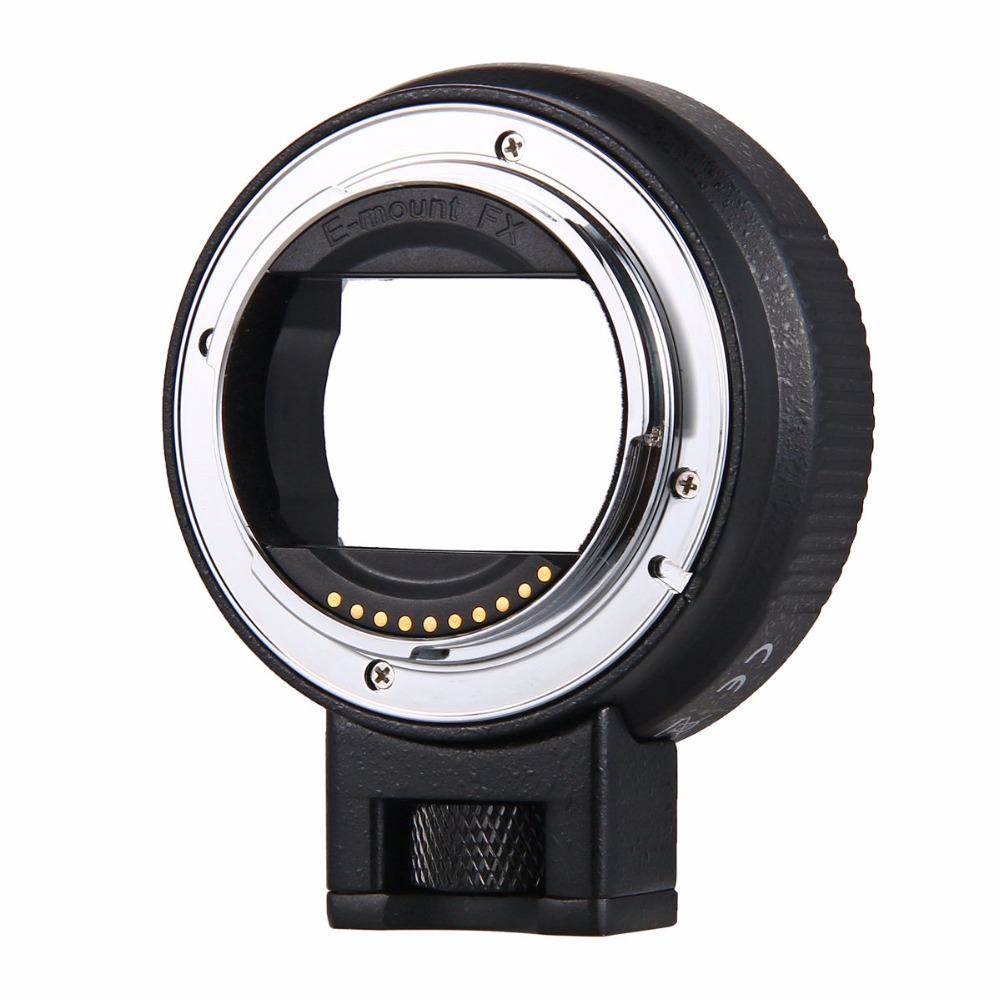 Auto Focus EF-NEX Lens Mount Adapter For Sony Canon EF EF-S Lens To E-mount NEX A7 A7R A7s NEX-7 NEX-6 5 Camera Full Frame
