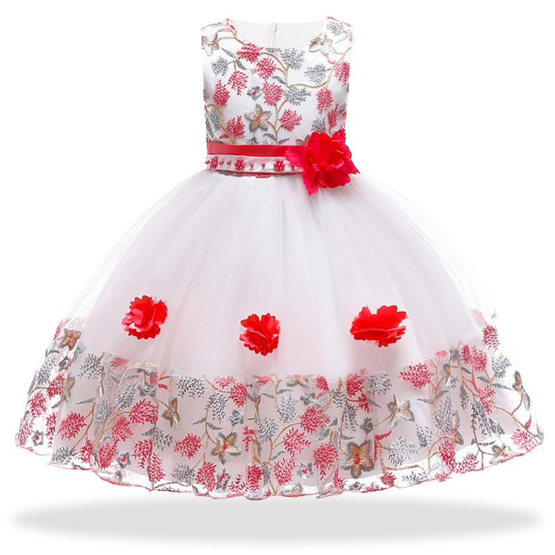 girls dress-18