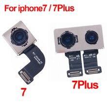 Оригинальная задняя камера гибкий кабель лента модуль основной камеры для iphone 7 7 Plus запасные части для iphone 7 Plus 6 6S