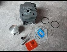 Kit de cylindres 44mm et piston pour débroussailleuse coupe gazon CG520, pièces de rechange (1E44F 5)