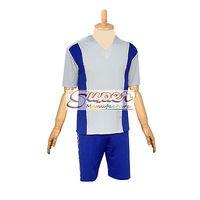PROJETO do DJ Yagami Taichi Digimon Adventure Tai Kamiya Esporte Uniform Cosplay Pano