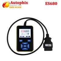 AUTOPHIX ES680 VAG Pro for VW Vag Diagnostic Tool Support For OBDII UDS Protocols & Oil Service Reset E SCAN OBD2 Scanner