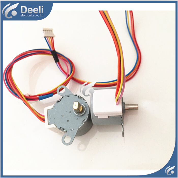 98% new good working for Galanz Air conditioner control board motor GAL12A-BD Outboard