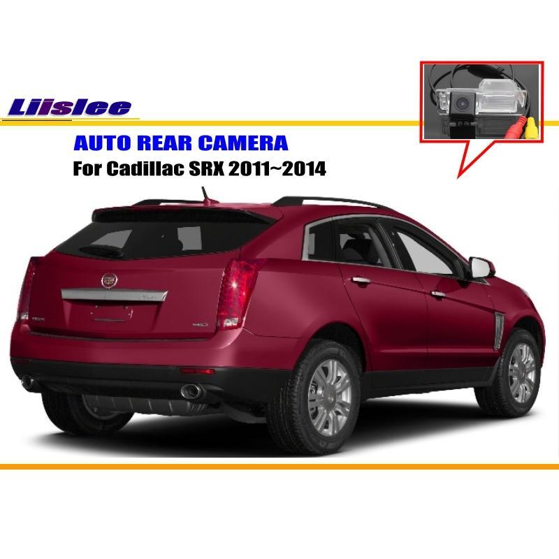 2015 Cadillac Srx For Sale: Liislee Car Rear View Camera For Cadillac SRX 2011~2014