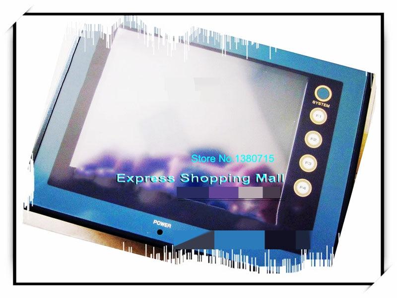 все цены на New UG221H-SR4 5.7 inch STN 16 color touch screen 24VDC HMI онлайн