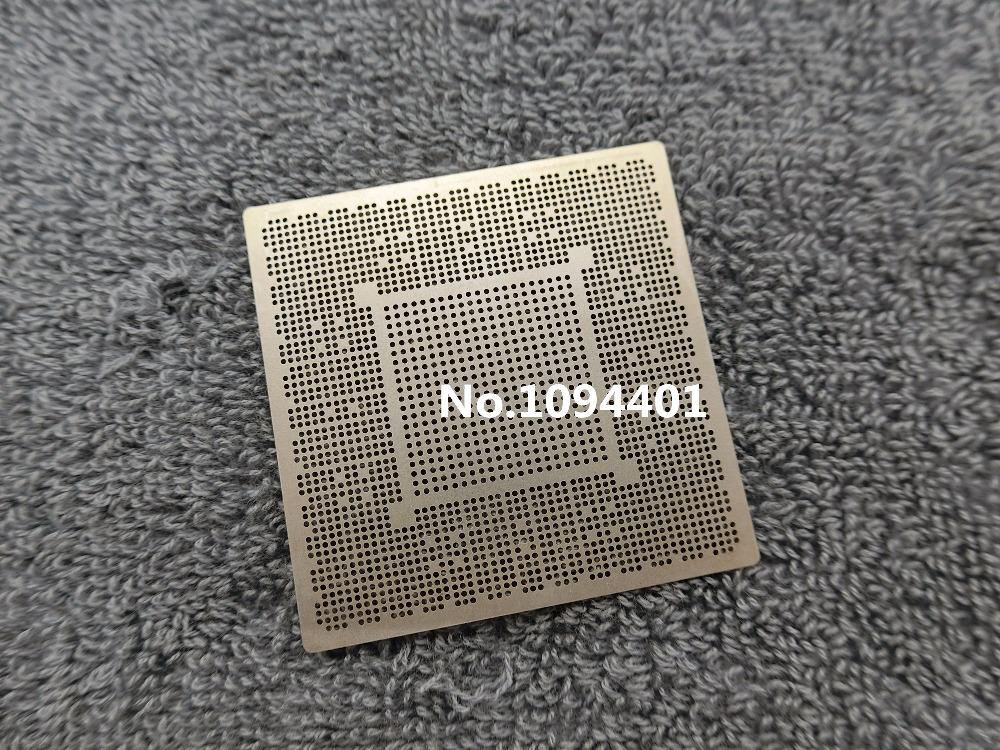 GM200-300-A1 GM200-310-A1 GM200-400-A1 GK110-425-A1 GK110-400-B1 GK110-430-B1 Stencil Template